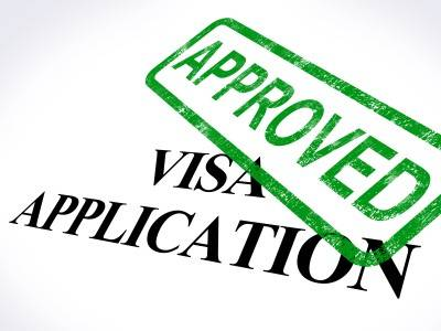 Applying for a Visa Has Specific Requirements